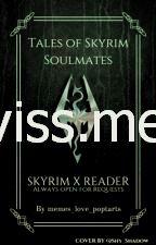 racconti di anime gemelle di Skyrim {lettori di skyrim} 100+ fanfics! - cicero reader: mi mantieni sano di mente