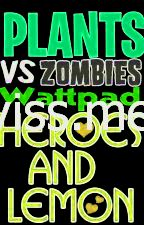 Plants vs Zombies Heroes / Lemon - Green Shadow solar flare