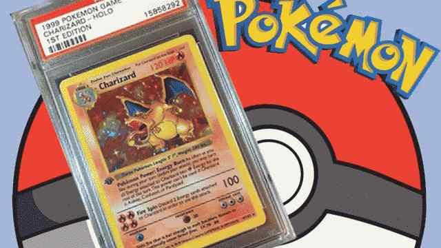 aquestes són les cartes Pokémon velles que podrien valer fins a 5.000 lliures esterlines.